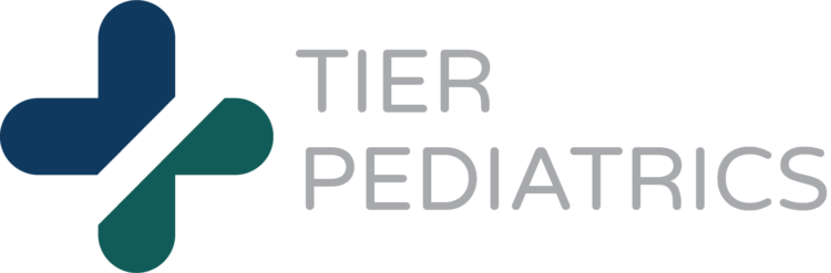 Tier Pediatrics Logo