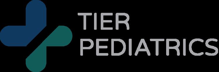 Tier Pediatrics Logo